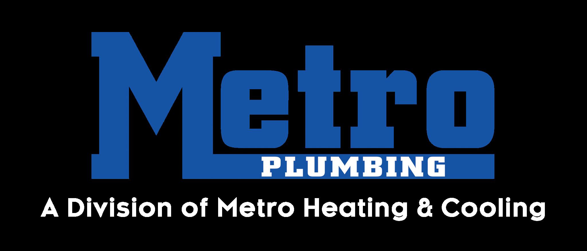 Metro Plumbing - Logo